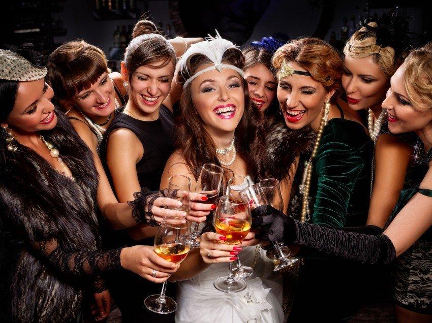 истребления хищников девичья вечеринка видео порно фото галереи