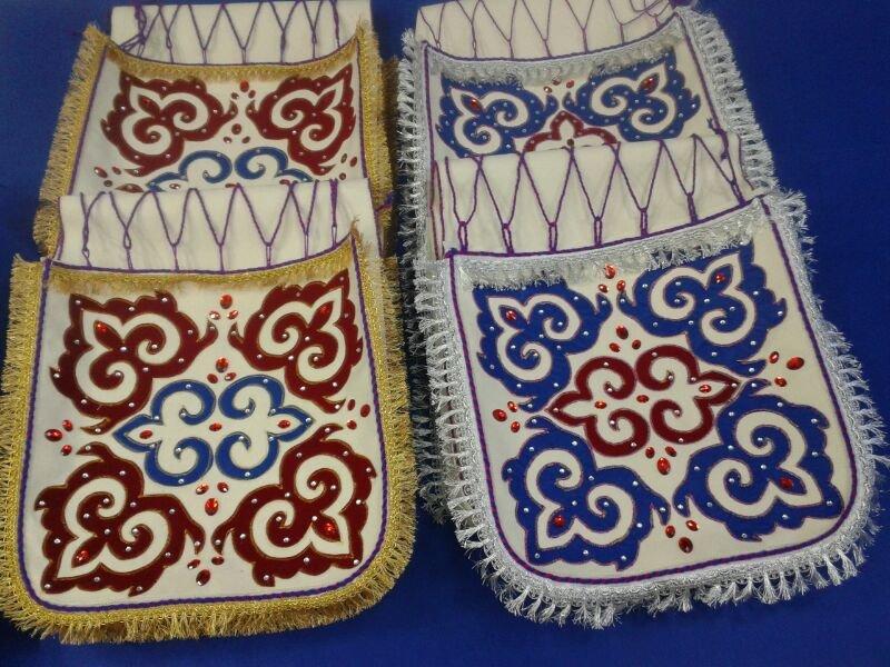 Рисунки сумки аяккап