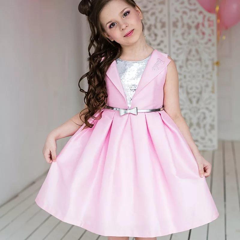 платья для девочек для года купить