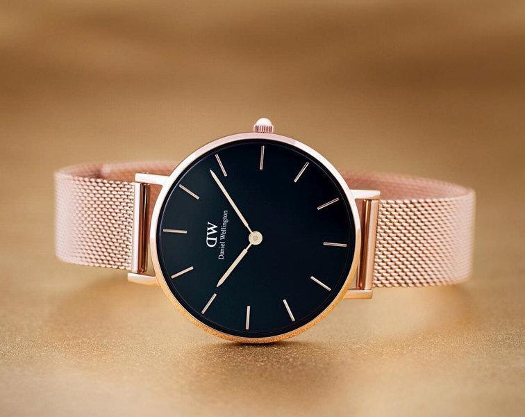 Daniel wellington – это часы и аксессуары, придуманные в швеции в году.