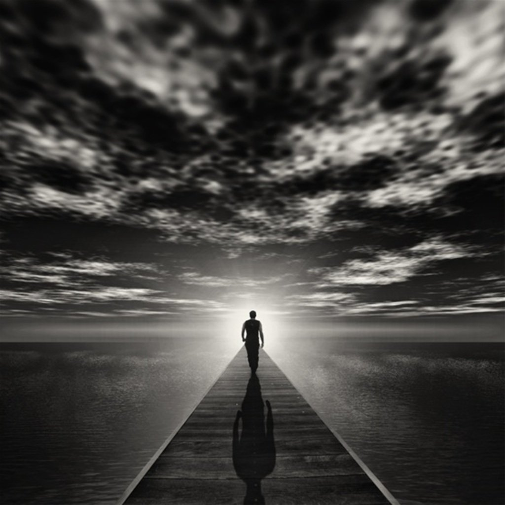 Картинки об одиночестве души