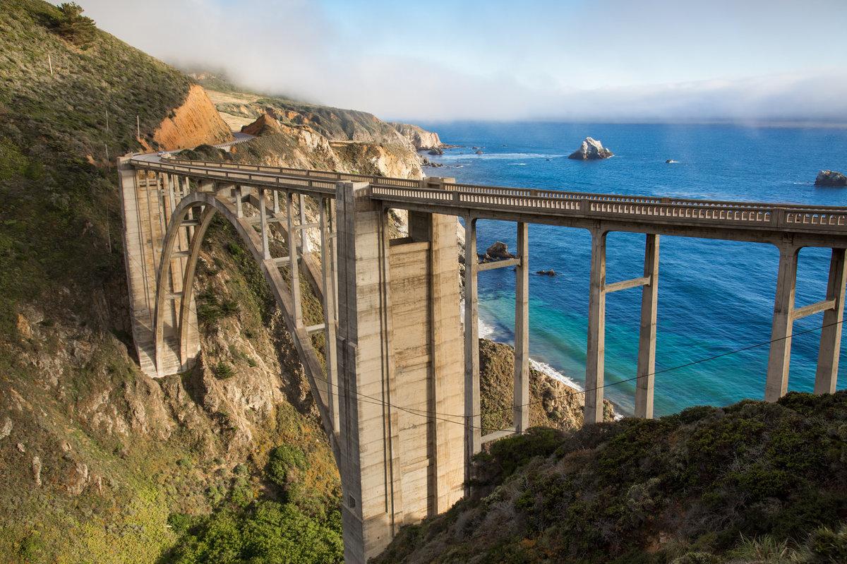 насущная мост в лос анджелесе фото страничкой свинки пеппы