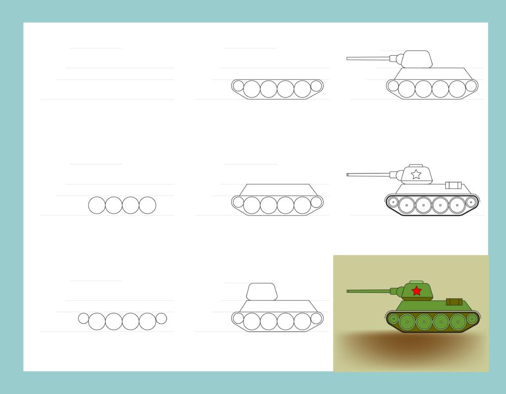 пробега картинки танки для начинающих это мешает оставаться