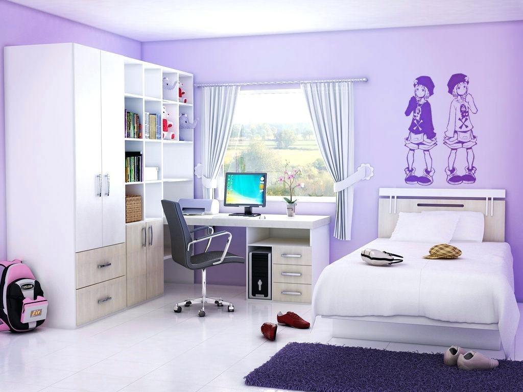Картинки красивые комнаты для девочек