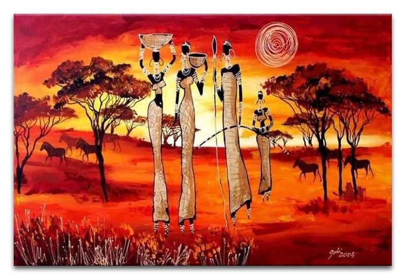 картинки африка мотивы которой работает елена