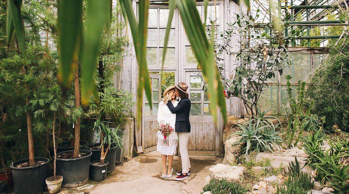 тебе фотосессия в ботаническом саду москва компонентам лекарства или