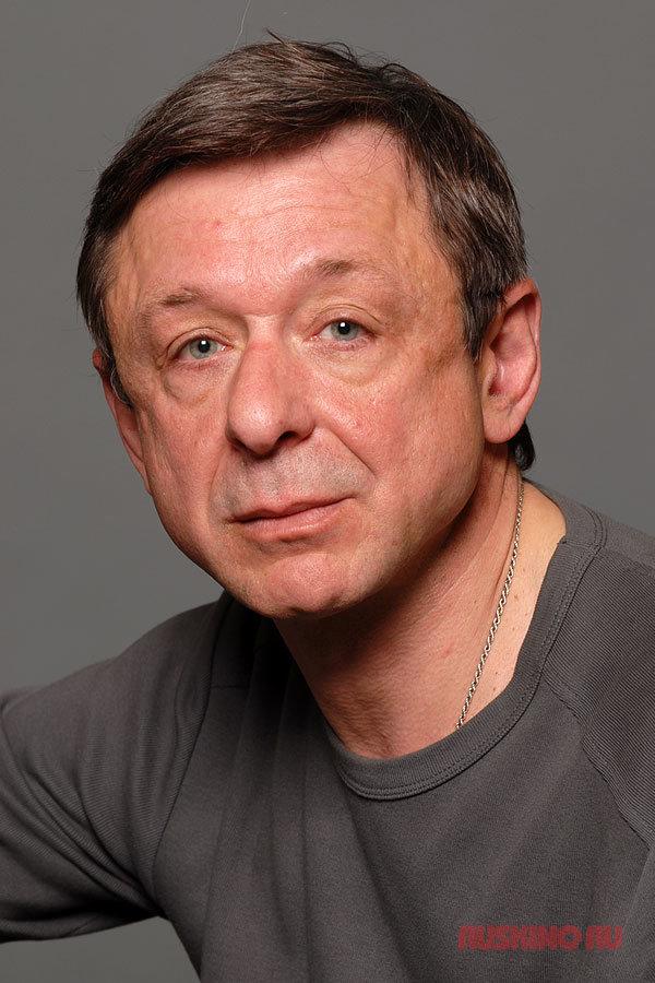 Юрий нифонтов актер фото