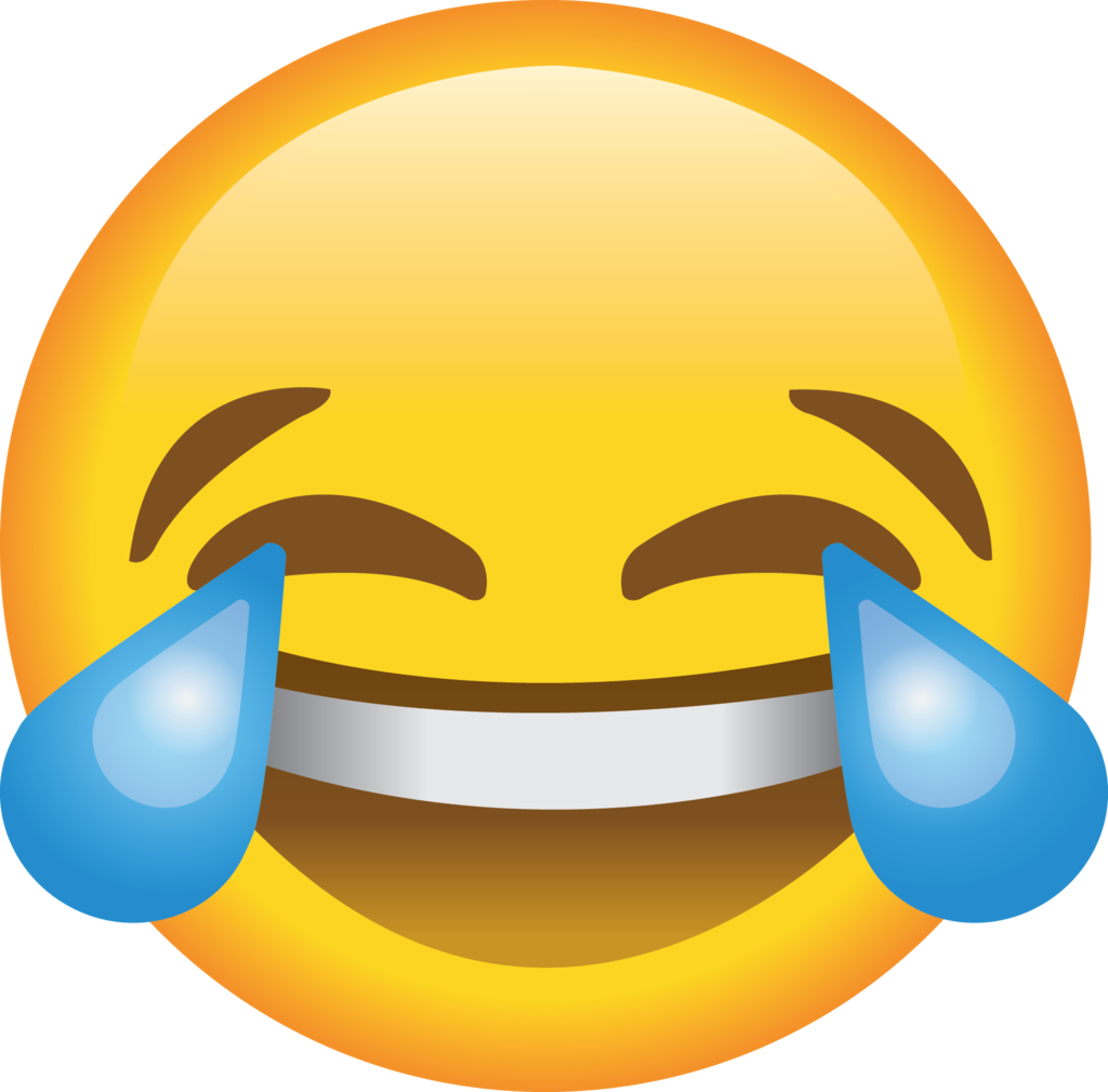 Laughing Emoji Transparent Bing Images Card From User