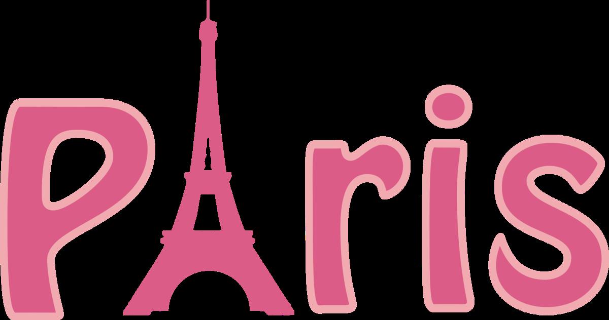 Картинки с надписью париж, газетных вырезок