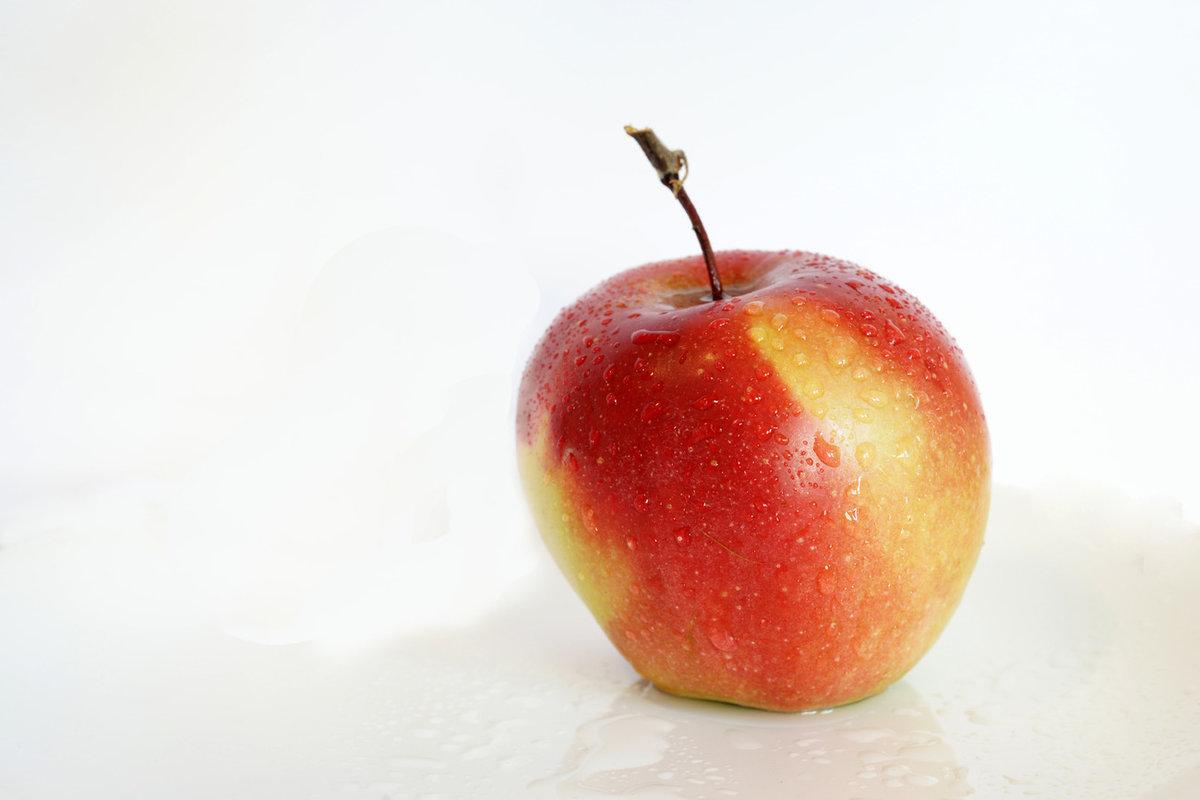 Яблочки открытки, использовать бумагу для