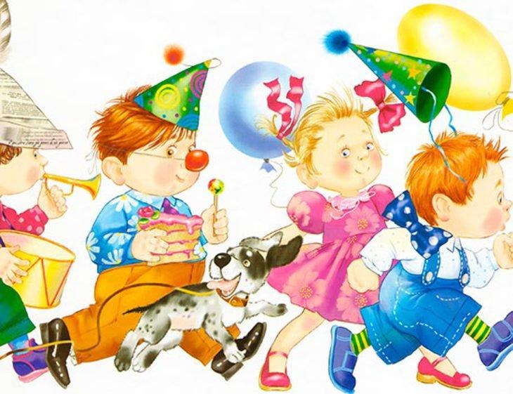 Картинки тематические для детского сада, открытку для мамы