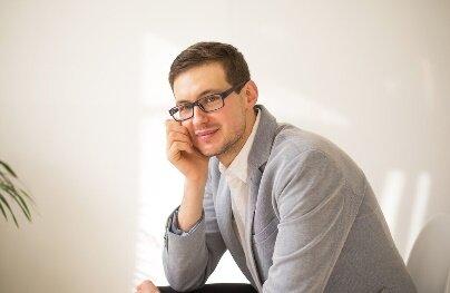 Милевский Владислав, психолог, психоаналитик