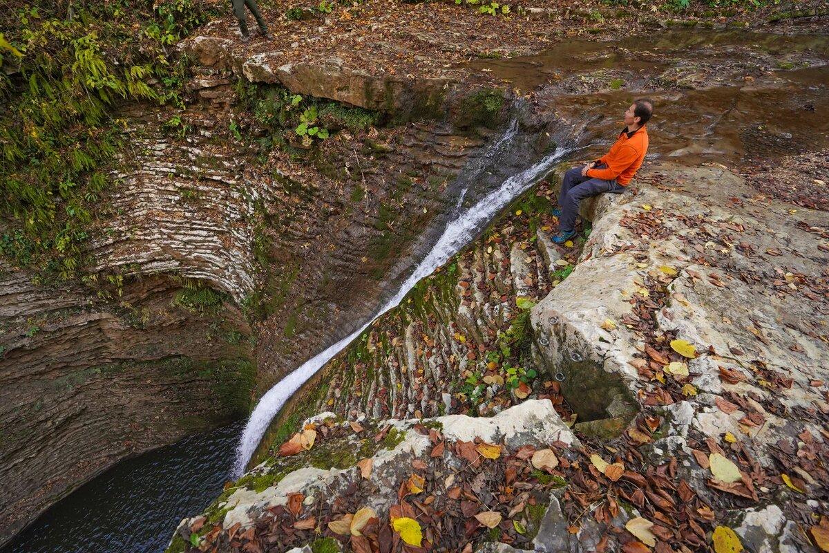 Тур «Осеннее очарование гор» – увидеть всё самому! | Формула активного отдыха
