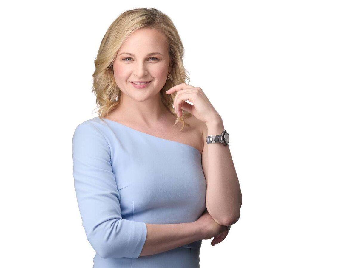 Дарья Хэнсон, бизнес-тренер, лайфкоуч, фасилитатор и спикер международной школы Access Consciousness