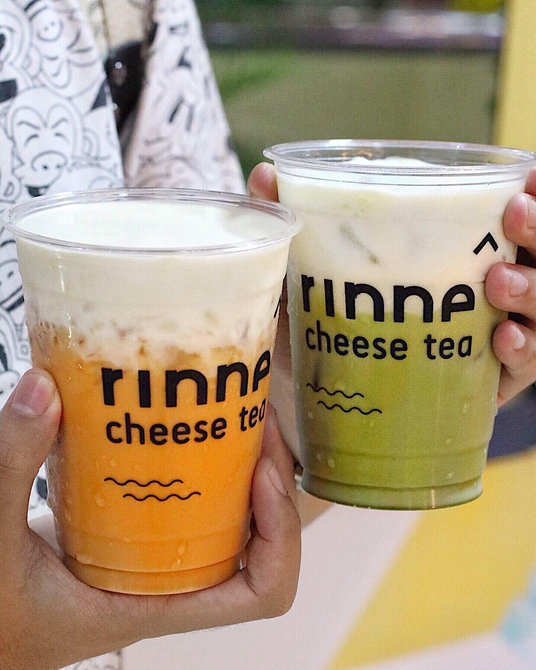 сырный напиток