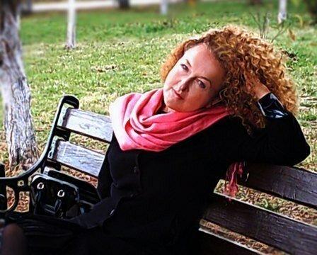 Автор роликов и стихов Татьяна Анисимова. Керчь.