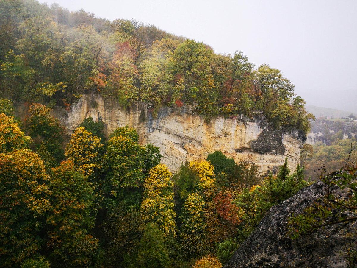 Тур «Осенний калейдоскоп» – увидеть всё самому!   Формула активного отдыха