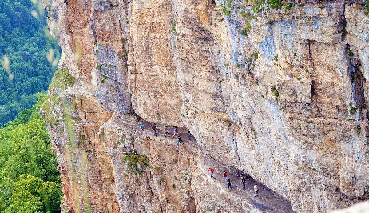Тур «Мультиактив в Адыгее» – увидеть всё самому! | Формула активного отдыха