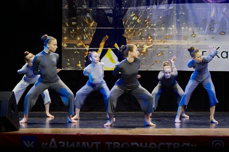 Группы. Лауреаты Международного конкурса-фестиваля Казань великая - 2021