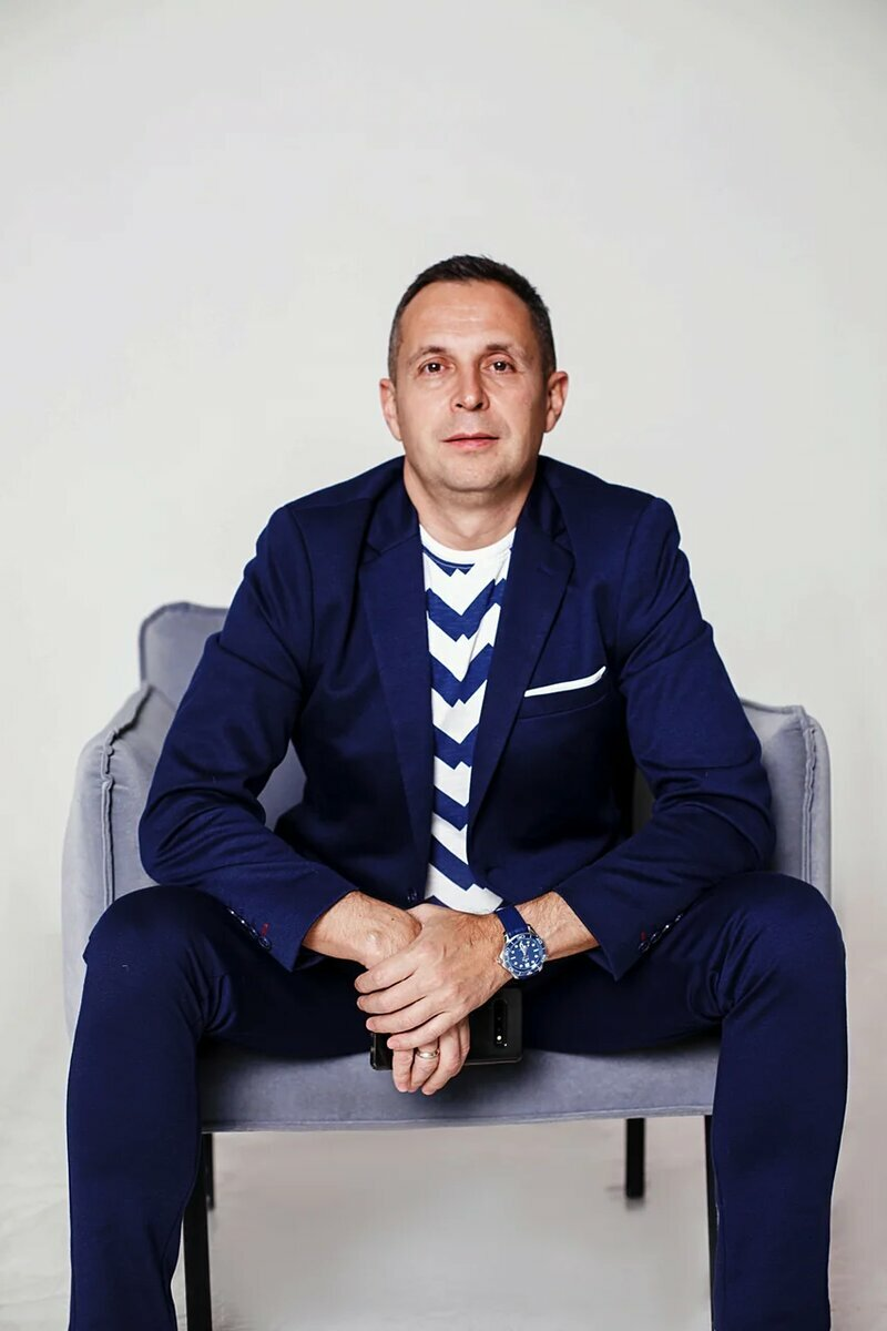 Евгений Марченко, Евгений Марченко инвестор, Евгений Марченко финансовый советник
