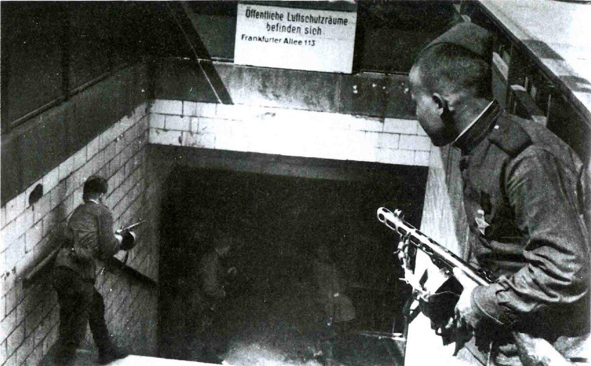 «Комсомольская правда», 11 мая 1945 года