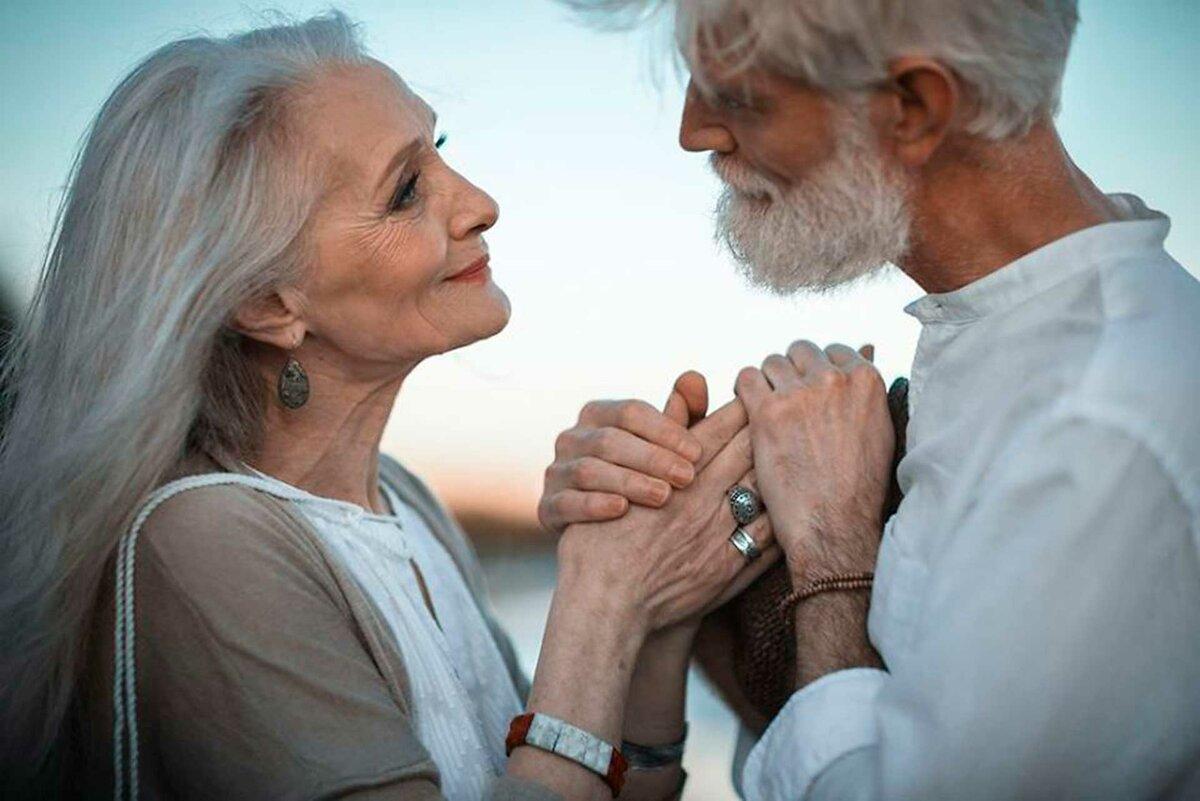 ощущение счастья - залог здоровья и долголетия