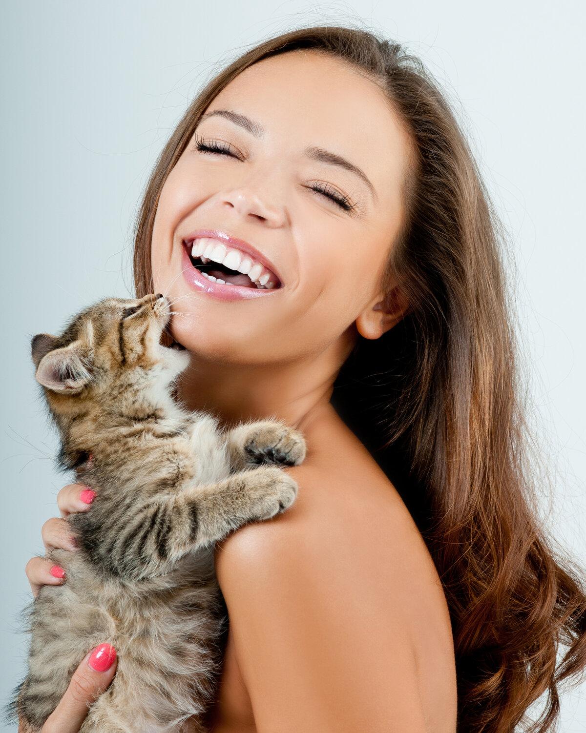 радость и смех продлевают жизнь
