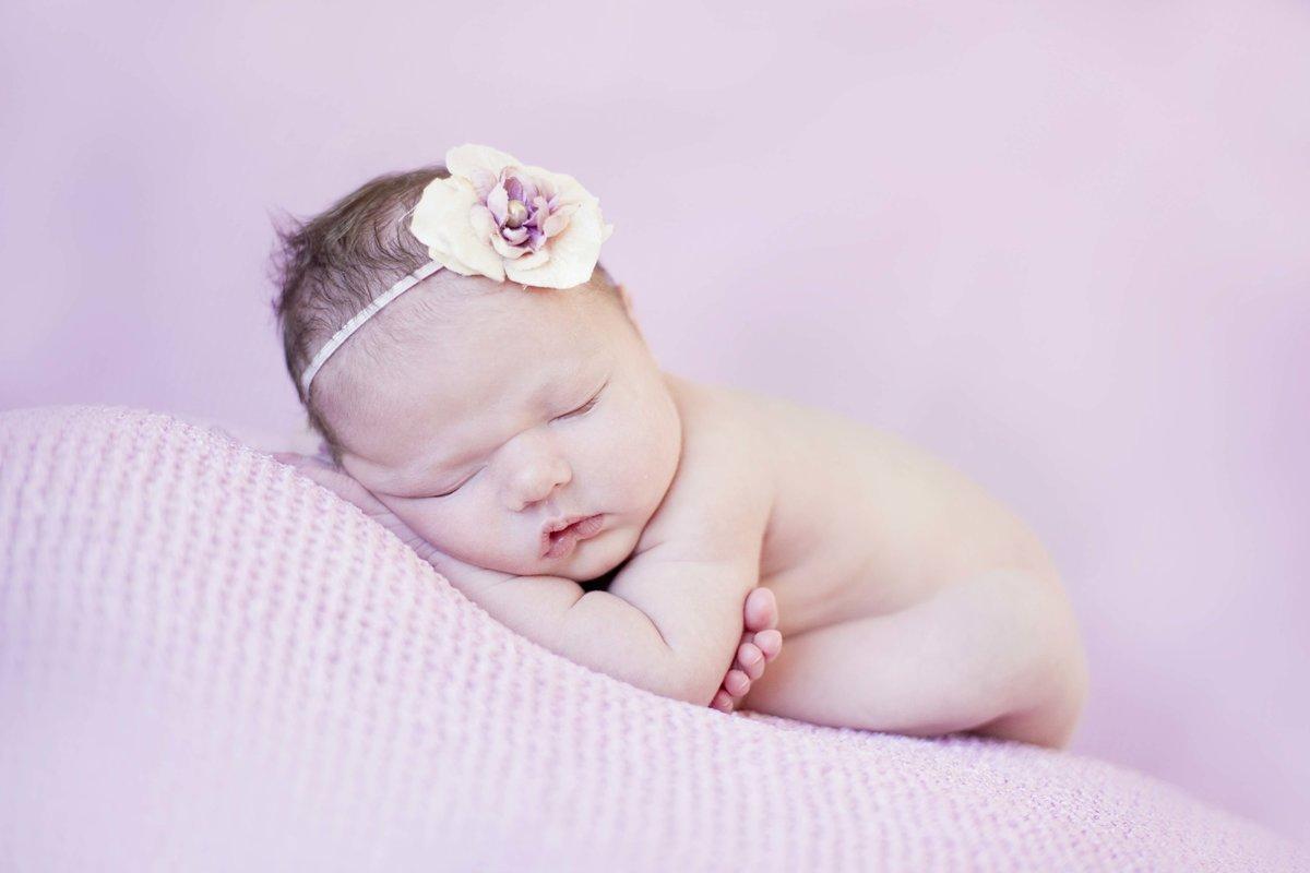 Картинка с новорожденных