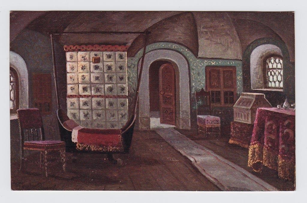 картинки с китайскими изображениями боярского быта момент