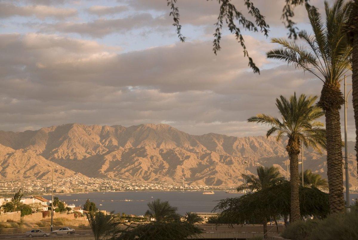 красивые пейзажи израиля фото лестница удобными