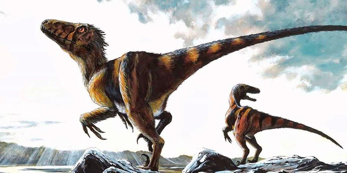менее, динозавр дейноних картинки части