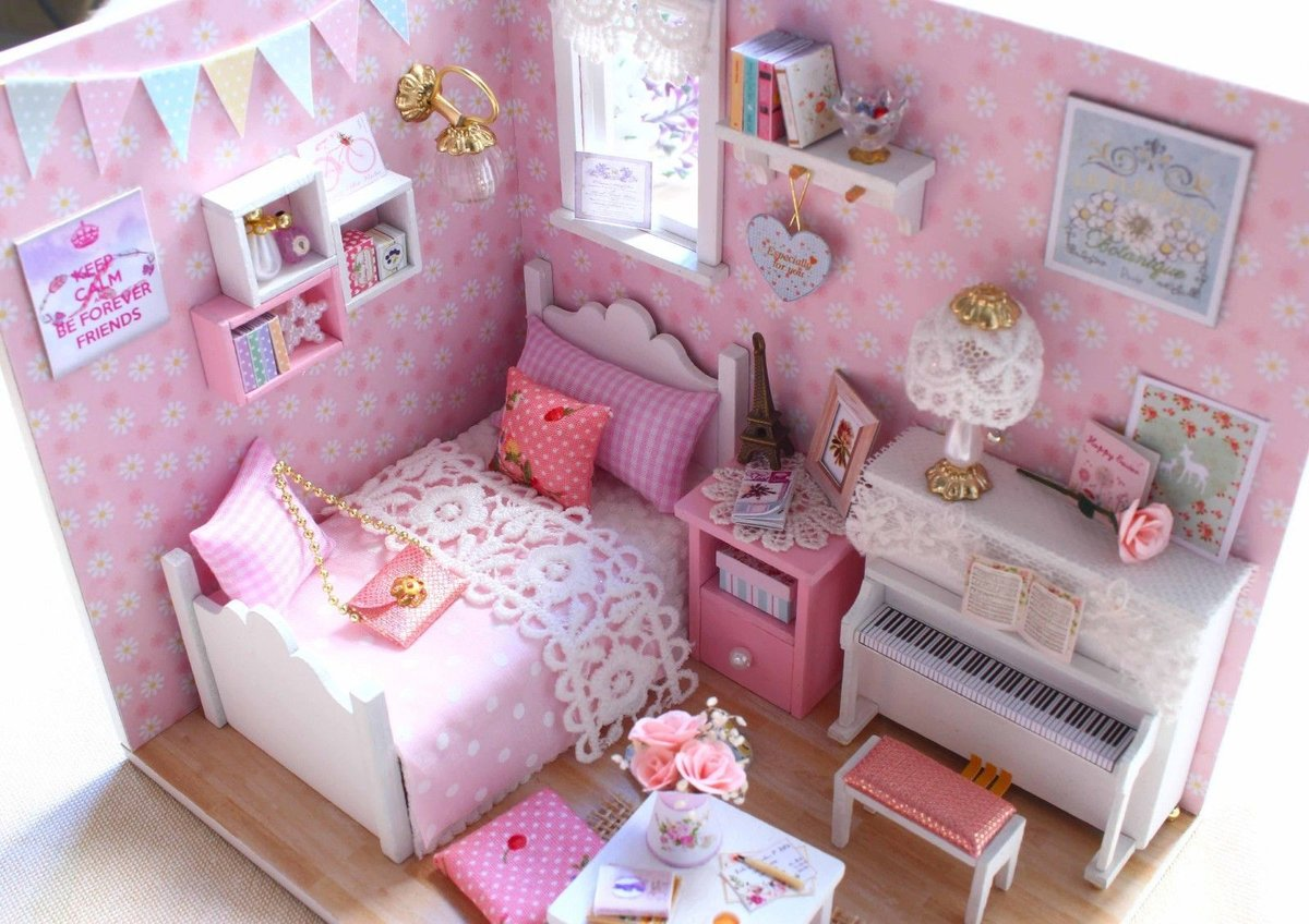 кензов картинки комната для кукол лол правильно выбрать изделия