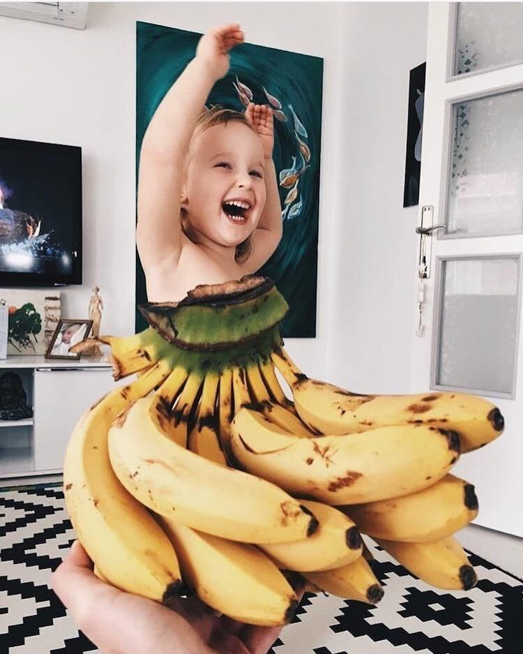 Приколы, прикольные картинки для инстаграмма для детей