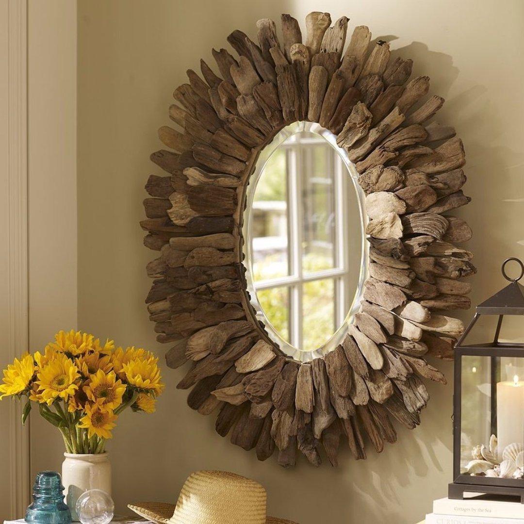 creative handmade mirrors - HD1024×1024