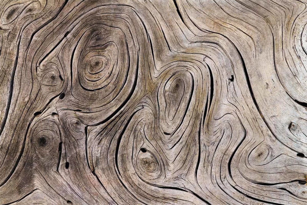 текстурирование древесины