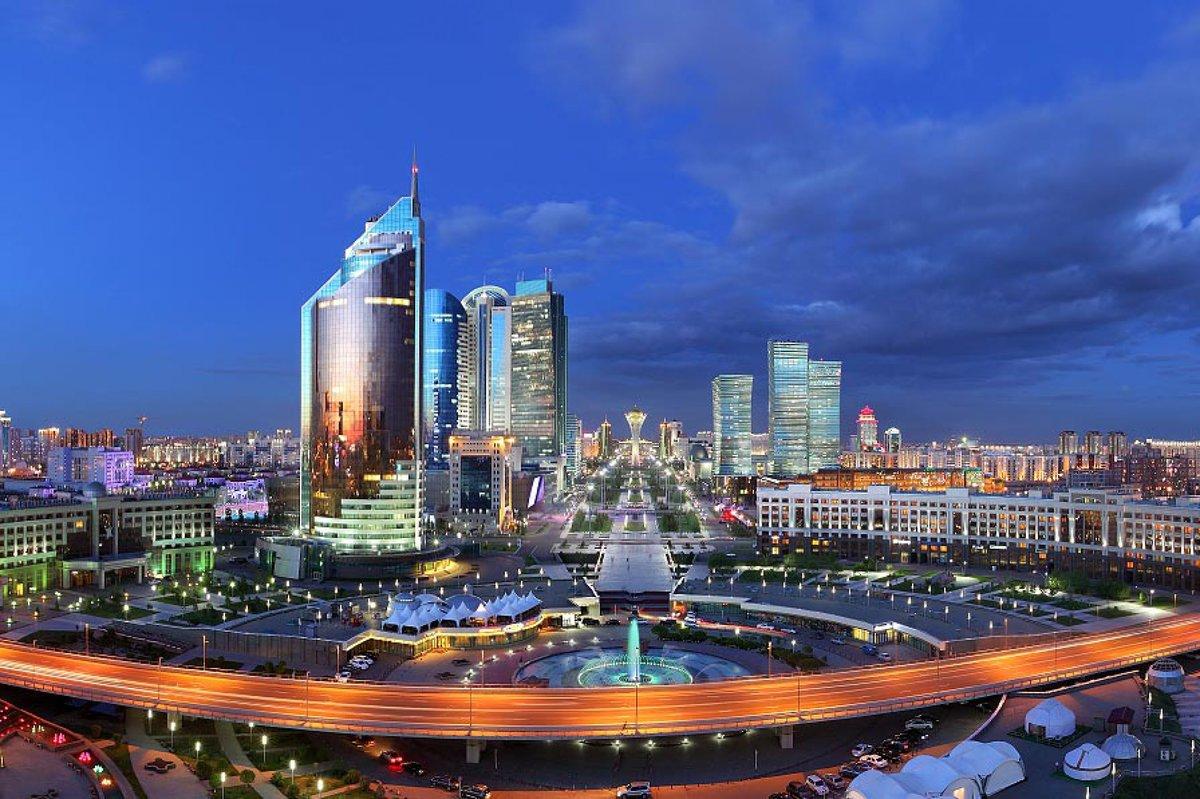 Казахстан фото и открытки