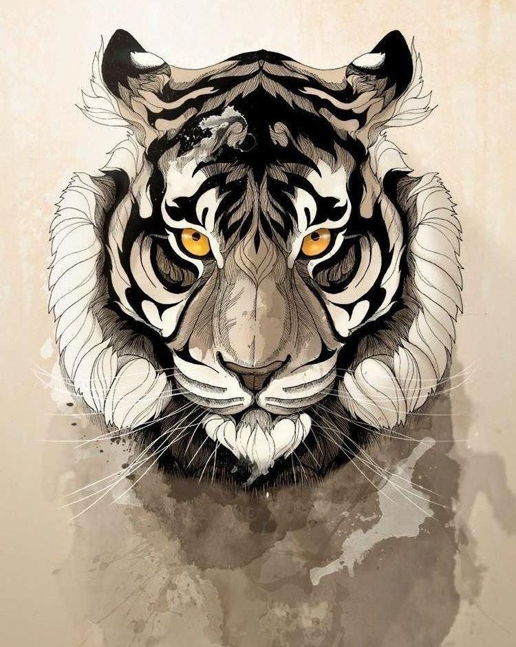Высказываниями, рисунки крутые животные