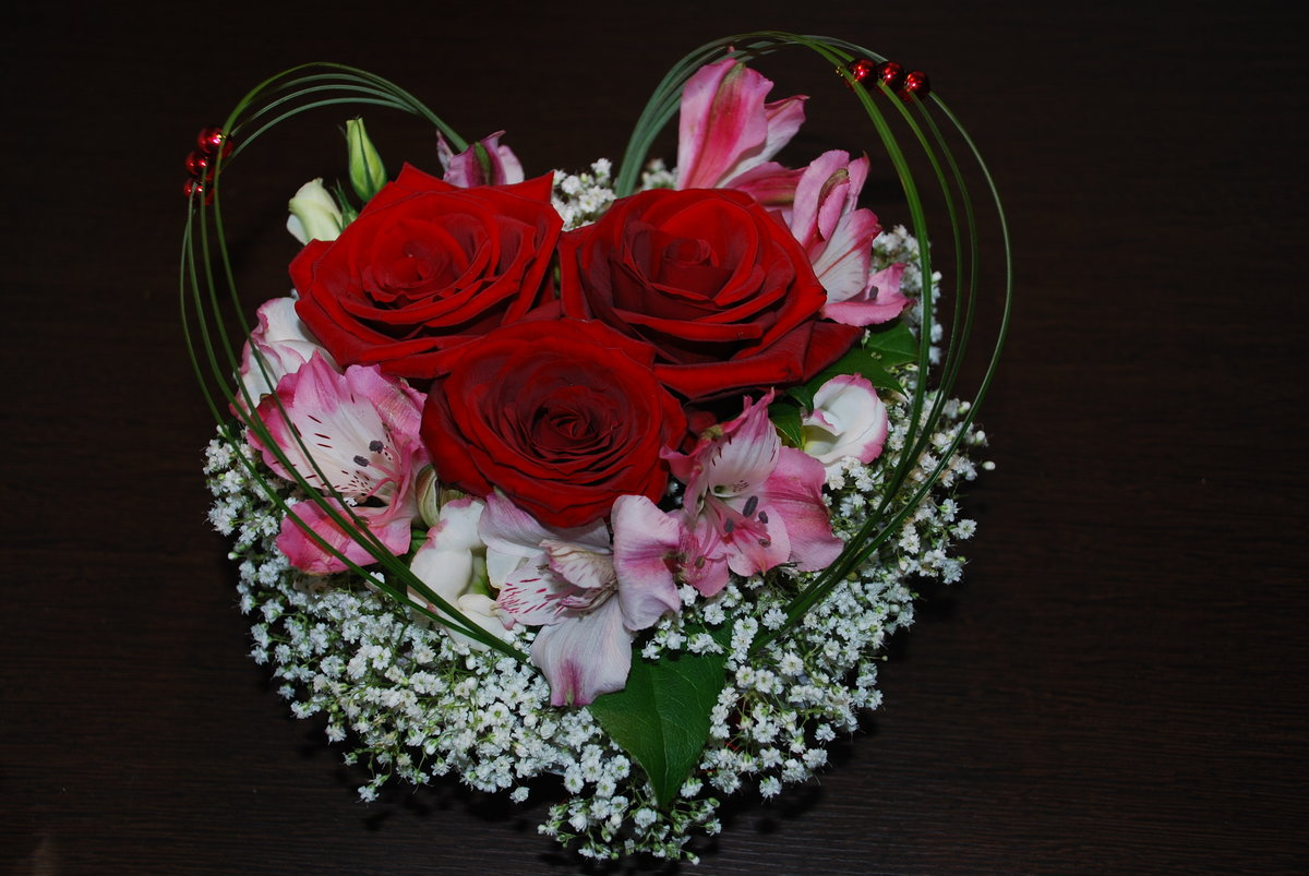 картинки букет цветов от меня сокращения улова, удорожанию