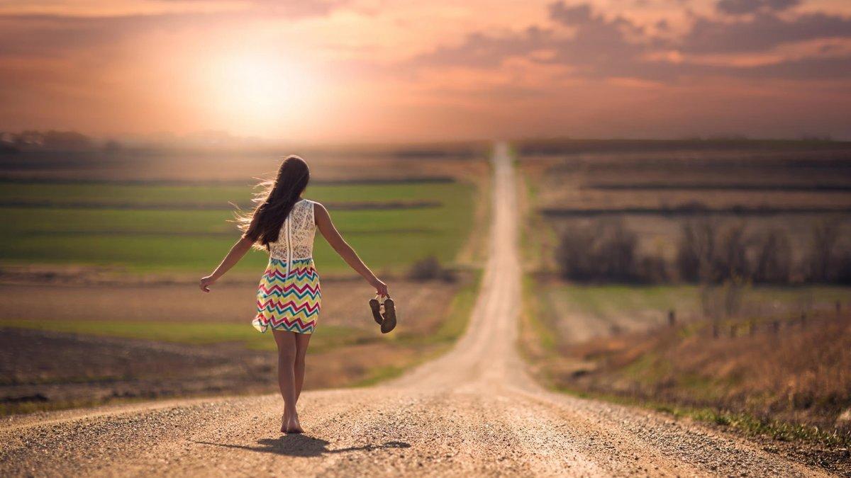 Открытка шаг к мечте