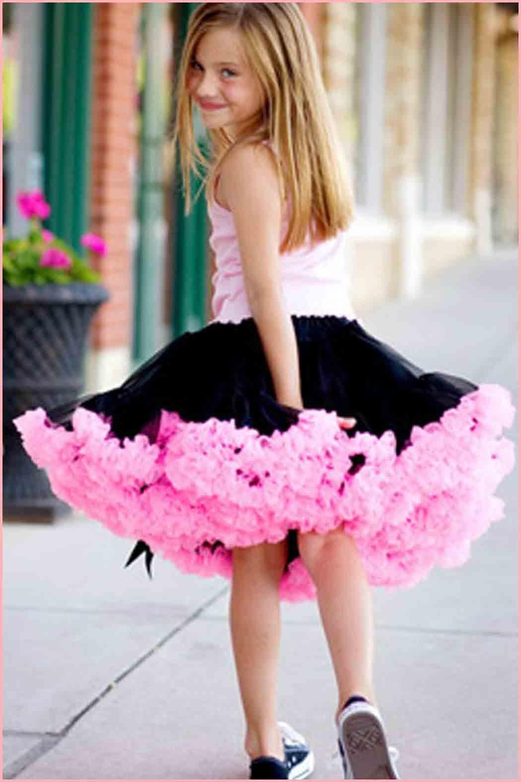 Картинки юбки пышные для девушек