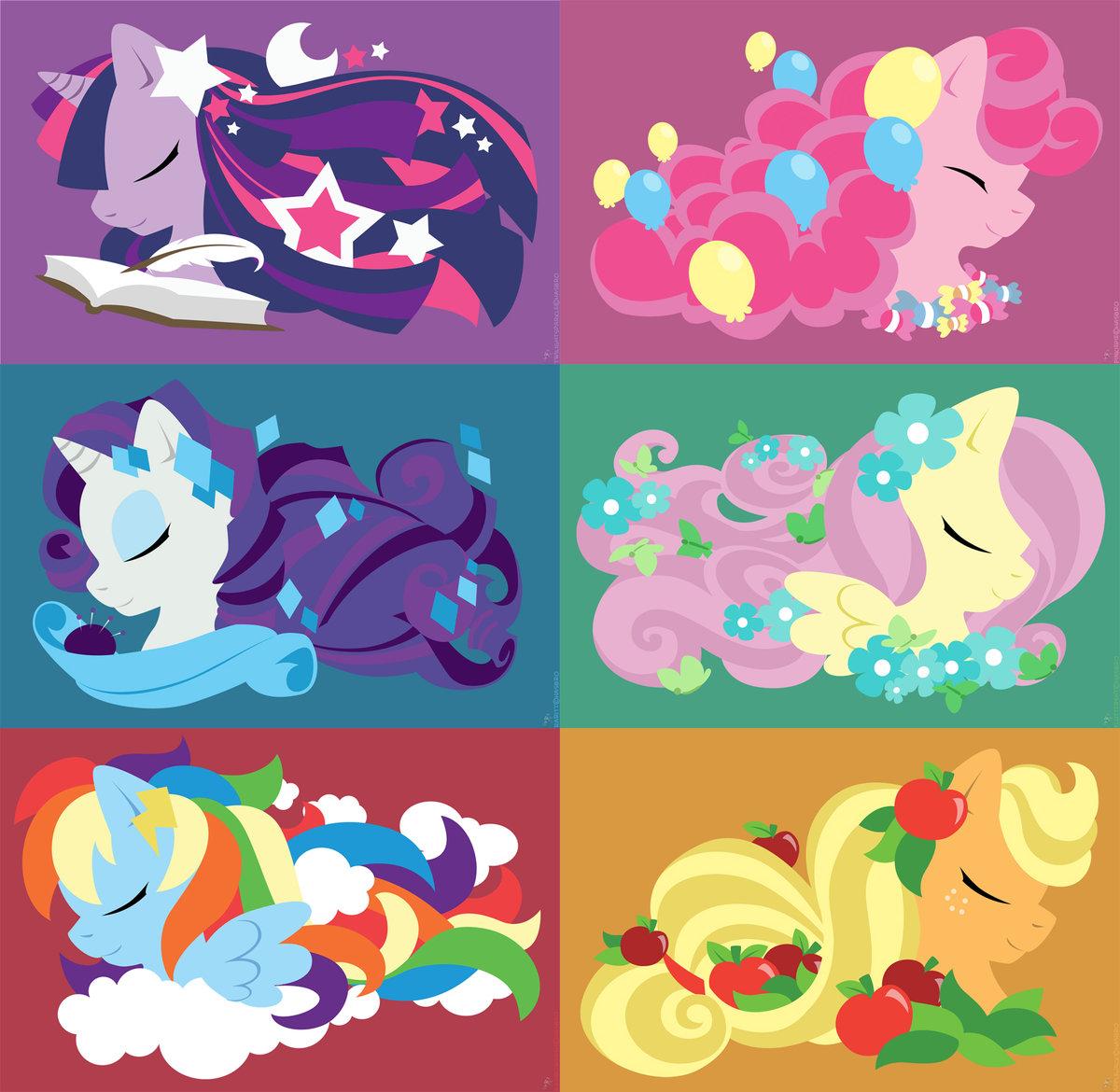 сказал, цветные картинки для принтера пони компания может