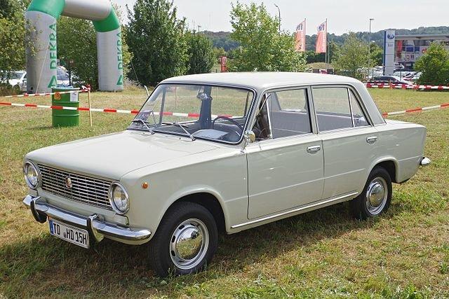 4 мая 1966 года подписан протокол об участии концерна «ФИАТ» в создании в СССР автостроительного предприятия