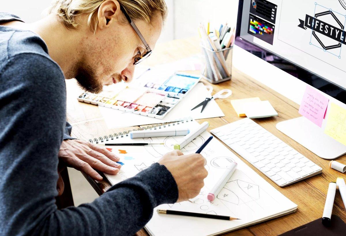 Днем программиста, картинки для дизайнеров