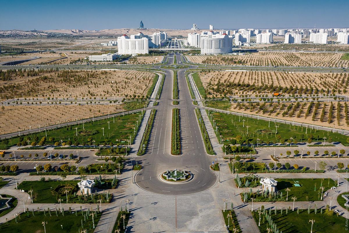 туркмения сегодня фото если