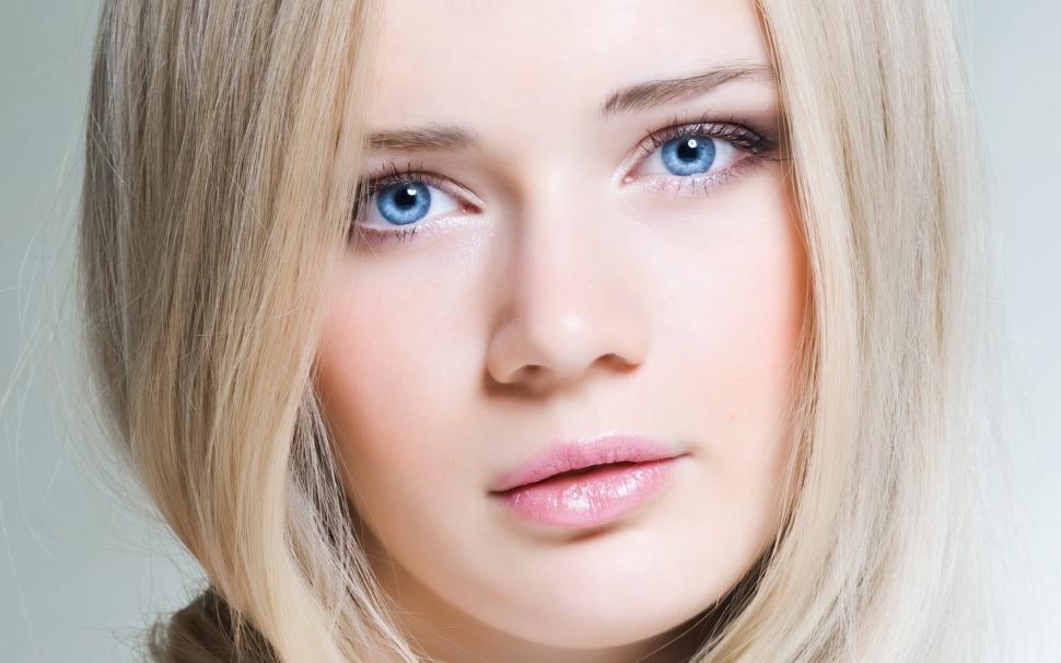 Открытки, картинки с женским лицом