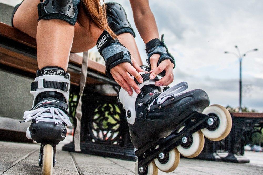 [BBBKEYWORD]. Спортивный ролик для похудения: правила занятий и предосторожности