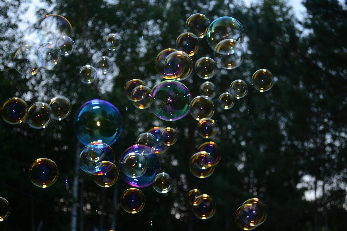 красивые картинки мыльные пузыри момент офигевания