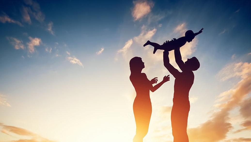 Тренировки прикольные, картинки семья любовь