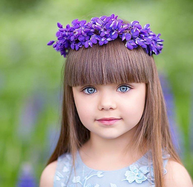 Картинки самые красивые девочки