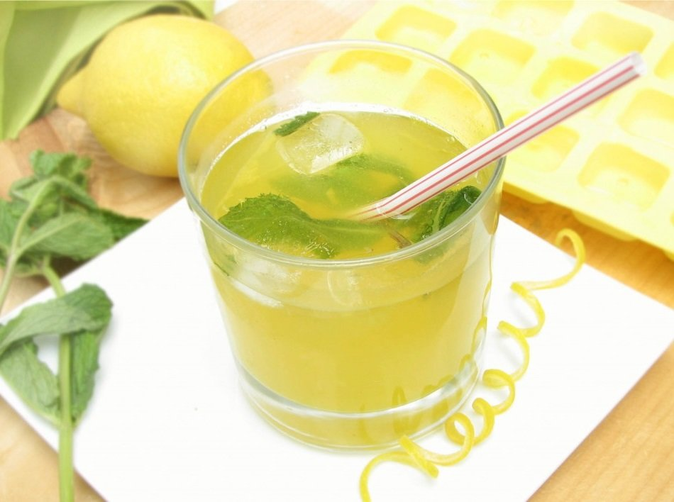 Чудо Вода Для Похудения С Лимоном.